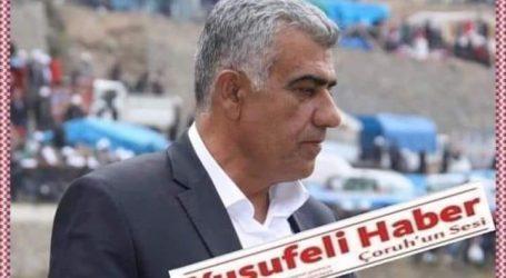 Gazeteci Cevdet Ağduman vefat etti