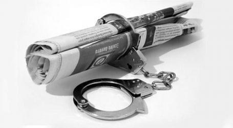 Yıldız tutuklandı,Dükel Serbest