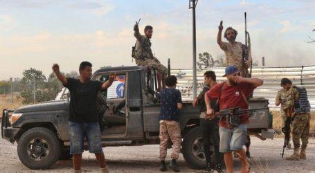 Libya'da Hafter güçleri geri çekiliyor