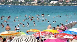 'Coronavirüs havuzdan-denizden bulaşır mı'