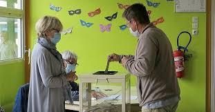 Fransa'da yerel seçimlerde  Macron'a ağır darbe
