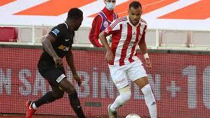 Sivasspor yaralı:0-2