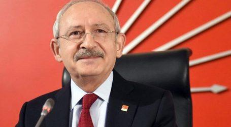 """Kılıçdaroğlu'ndan Erdoğan'a;""""Ülkenin gerçek gündemiyle uğraş"""""""