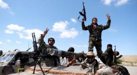 Libya da ABD devrede