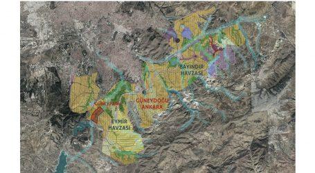 Yargı Güneydoğu Ankara' da Ekolojik ve Kentsel Kıyıma DUR dedi