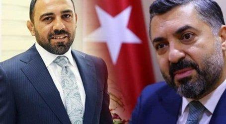 """DEVA Partisi"""" Yerlikaya ve  Şahin'i istifa etmeye davet ediyoruz."""""""