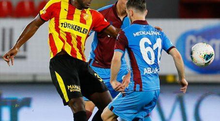 Trabzonspor ve Fenerbahçe,Lige  Galibiyetle döndü