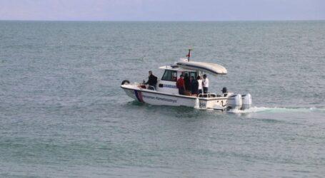 Van da batan teknede 19 Mültecinin cesedine ulaşıldı