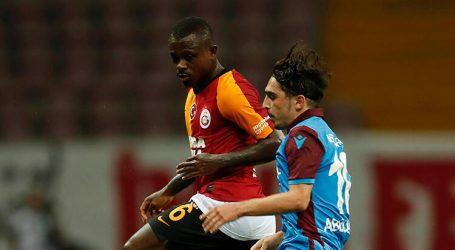 Galatasaray lige havlu attı