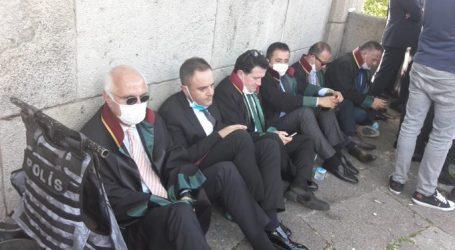 Milletin Meclisine alınmadılar
