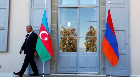 Azerbaycan-Ermenistan sınırında çatışmalar şiddetlendi