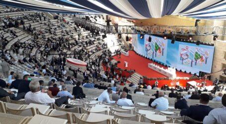 Kılıçdaroğlu 1251 oyla yeniden seçildi
