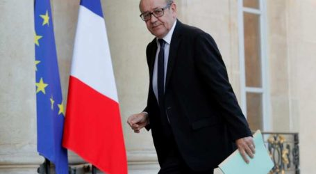 Fransa,AB 'nde Türkiye'ye yeni yaptırımlar uygulanması için bastırıyor