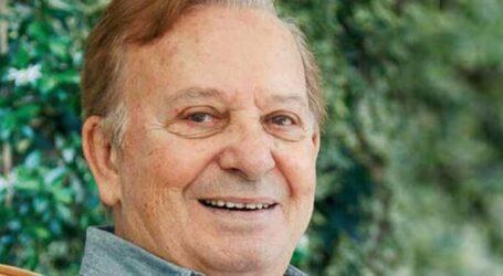 Seyfi Dursunoğlu,'Huysuz Virjin' öldü