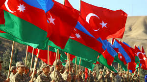 Azerbaycan' a TAM DESTEK