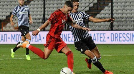 Beşiktaş Selanik' te dağıldı:3-1