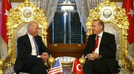 Biden Erdoğan' ı ne zaman arayacak ?