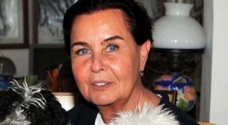 Fatma Girik: Ölmedim, hayattayım!