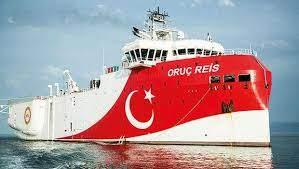 Yunanistan Doğu Akdeniz de  GERİLİM peşinde