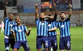 """""""Adanademirspor,Akhisarspor ve Bursaspor da   Süper lige alınsın """""""