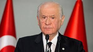 Bahçeli ,İnce' yi övdü ,Akşener'i MHP ye davet etti