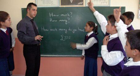 Şimdi de Öğretmenlerin maaşlarına göz diktiler
