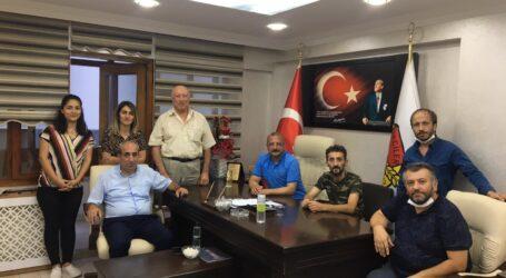 """""""YEREL BASIN BİR ŞEHRİN AYNASIDIR!"""""""