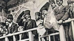 """'9 Eylül İzmir'in emperyalist işgalden kurtuluşu, Cumhuriyet'in kuruluşunun zafer yoludur"""""""