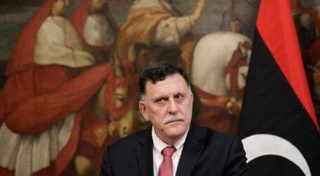 Libya da Fayez el-Sarraj  Ekim de görevi bırakacak