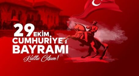 """#İlelebetCumhuriyet"""