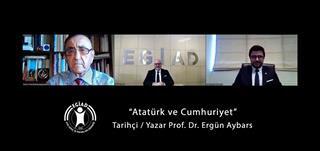 """""""Atatürk'ten Öğrenecek Çok Şey Var"""""""