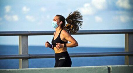 Yürümek ,sağlık için koşmaktan daha faydalı