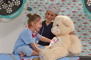 Çocuklukta Kötü Ağız Bakımı, Yetişkinlikte Arteriyoskleroz Riskini Arttırabilir.