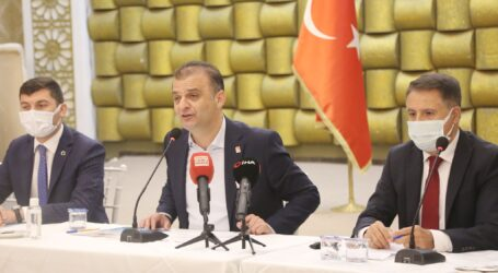 """""""CHP Mafya bozuntularına boyun eğmez"""""""