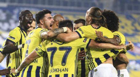 Fenerbahçe :3-Kasımpaşa:2