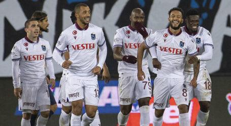 Karadeniz derbisinde gol yok:0-0