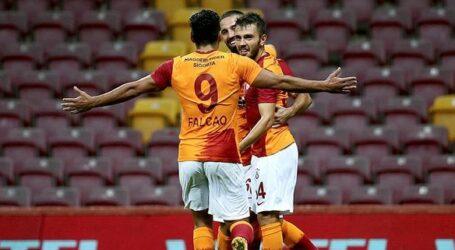 Galatasaray,Kayserispor'a takıldı:1-1