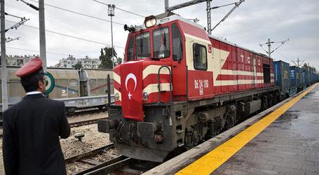 """""""İKTİDAR TCDD'Yİ ÖZELLEŞTİRMEKTEN VAZGEÇMELİDİR ! """""""