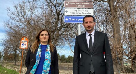 CHP:Mahkemeden önce hükmü Erdoğan verdi!