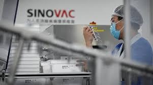 Çin aşısının koruyuculuğu :%83.5