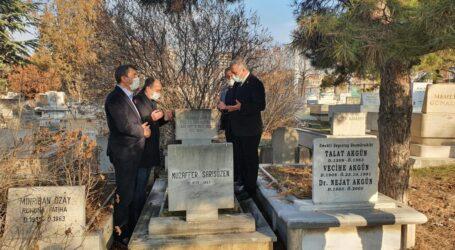 """""""Kültür ve Turizm Bakanlığı Anadolu'nun değerlerine sahip çıkmalı"""""""