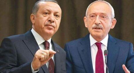 """""""Erdoğan,  acilen sağlık raporu almalı"""""""