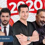 2020 Yılına damga vuran diğer ünlü isimler…