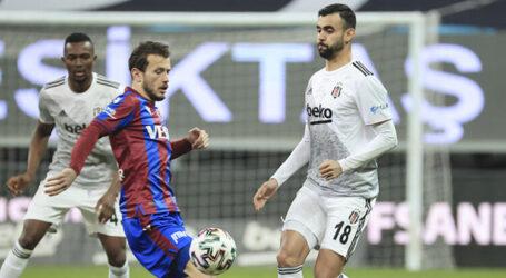 Beşiktaşa Trabzon darbesi:1-2
