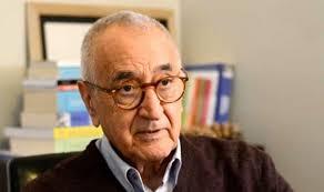 Psikolog ve yazar Doğan Cüceloğlu vefat etti