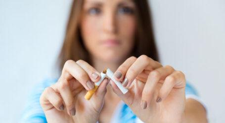 Sigarayı hemen bırakmak için 10 neden !