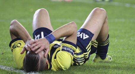 Fenerbahçe ye Başakşehir darbesi:2-0