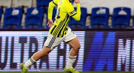 Fenerbahçe liderin ensesinde:2-1
