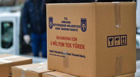 """HAYIRSEVERLERDEN """"6 MİLYON TEK YÜREK KAMPANYASI""""NA REKOR DESTEK"""
