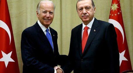 Erdoğan-Biden telefon görüşmesi sonunda gerçekleşti